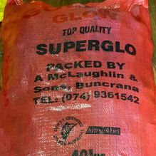 MCLAUGHLINS SUPERGLO
