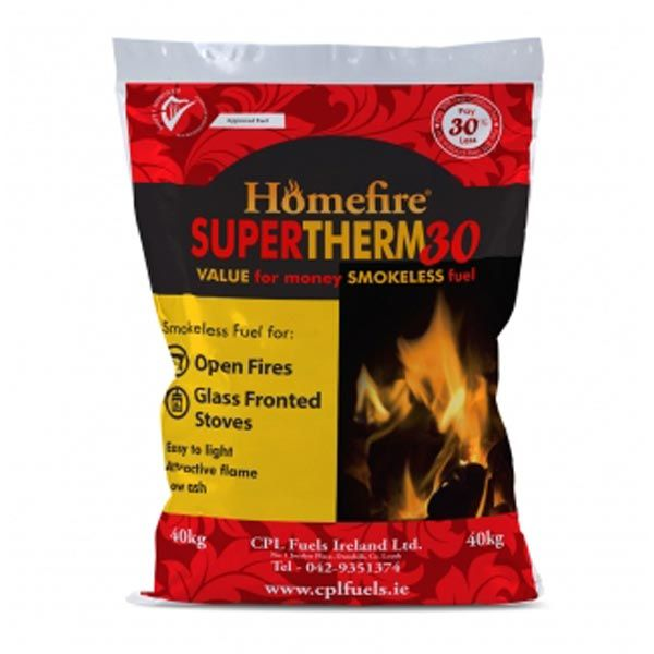 CPL SUPERTHERM